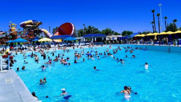 Wet 'n' Wild Palm Springs Wasserpark
