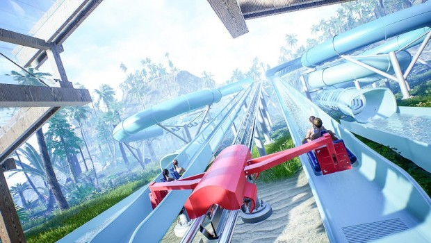 Slide Coaster wiegand.waterrides (Konzept)