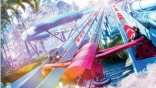 wiegand.waterrides Slide Coaster Konzept