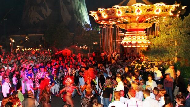 Wunderland Kalkar Midsummer Night Open Air