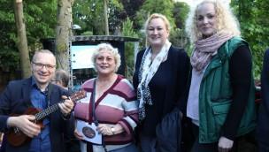 Rund 1.000 Teilnehmer beim 2. Open-Air-Rudelsingen im Zoo Osnabrück