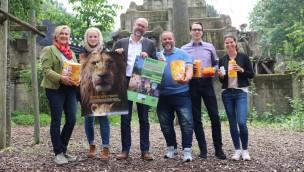 """Zoo Osnabrück 2019 erstmals mit Open-Air-Kino – Erlös kommt """"Löwen für Löwen"""" zugute"""