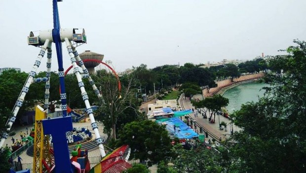 Adventure World Ahmedabad Discovery