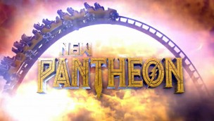 Busch Gardens Williamsburg Pantheon 2020 Rendering