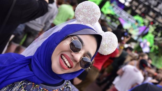 Disneyland Paris Electroland 2019