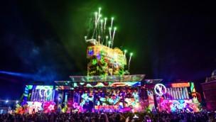 So war Electroland 2019 im Disneyland Paris: Spektakuläres Musik-Festival in Bildern!