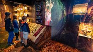 Efteling Museum neue Ausstellung 2019