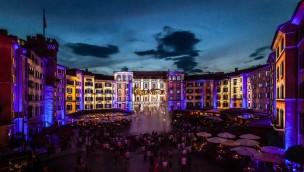 Über Italien nach Rulantica: Sommershow über Rulantica-Wasserwelt 2019 wieder im Europa-Park
