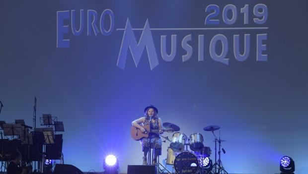 Europa-Park Euro Musique 2019