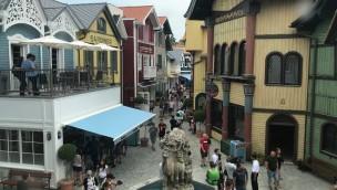 Skandinavisches Dorf im Europa-Park wieder zugänglich: Pre-Opening hat begonnen