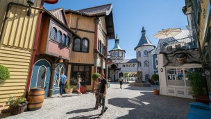 Europa-Park Skandinavien Wiedereröffnung 2019