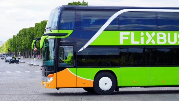 Flixbus 2019