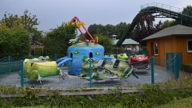 potts park Froschhüpfer neu 2019