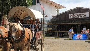 Pullman City Harz Radio Brocken Ferienaktion