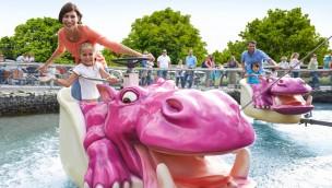 Ravensburger Spieleland belohnt Schüler mit guter Sportnote im Sommer 2019 mit günstigem Eintritt