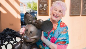 Russi Taylor Minnie Mouse