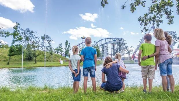 Skyline Park See