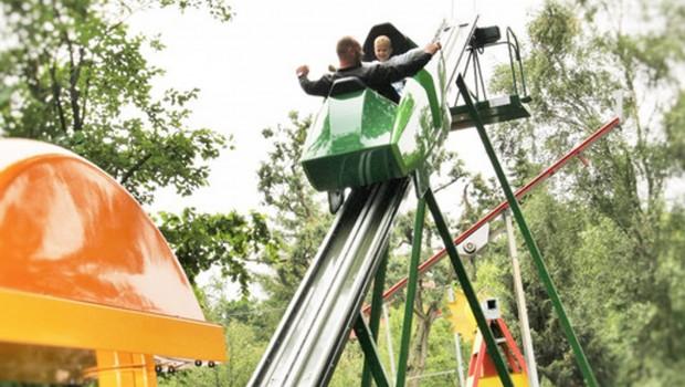 Tier- und Freizeitpark Thüle 2019 neu Butterfly