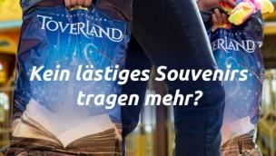 Toverland Souvenir-Kurier