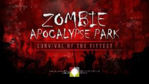 Zombie Apocalypse Park Ankündigung