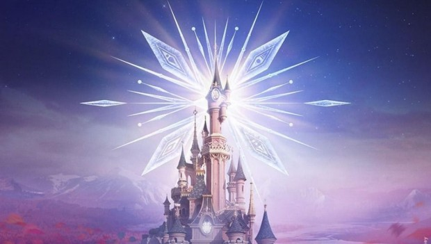 Disyneland Paris Frozen Celebration 2020