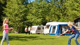 Duinrell Ferienpark Stellplätze