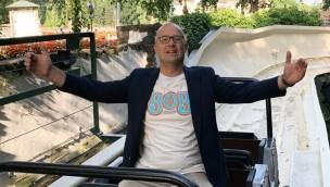 Efteling bietet besondere Souvenirs zum Abschied von Bobbahn nach über 30 Jahren