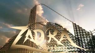 EnergyLandia Zadra Eröffnung
