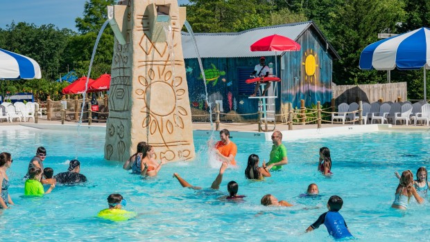 Hurricane Harbor calypso Springs New Jersey