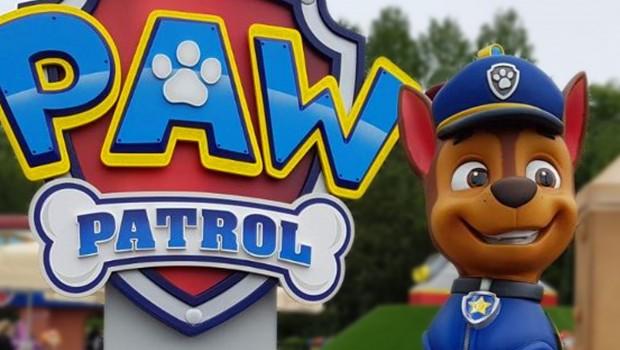 PAW Patrol Freizeitpark