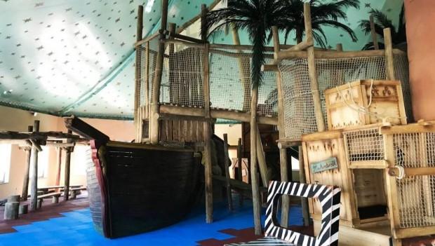 Safariland Stukenbrock Katta's Welt Eröffnung