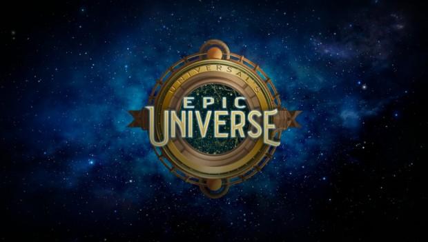 Universal's Epic Universe Orlando neuer Freizeitpark