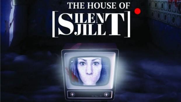 Walibi Belgium Halloween House of Silent Jill 2019