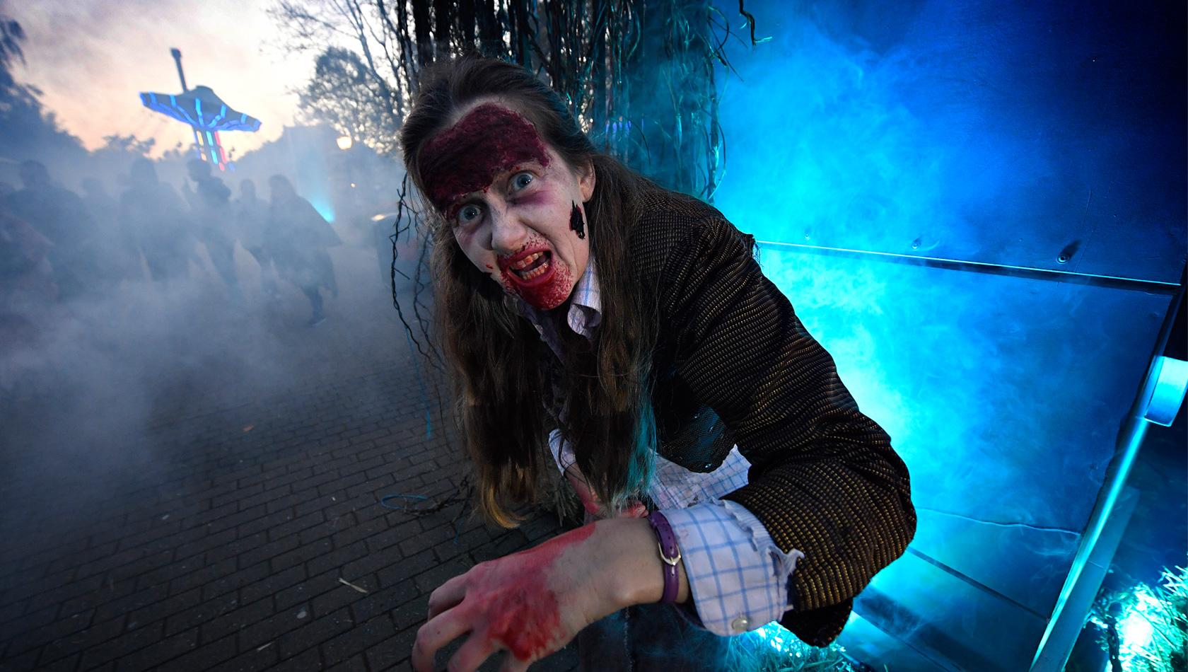 Walibi Belgium Halloween 2019.Walibi Belgium Stellt Fur Halloween 2019 Neue Horror