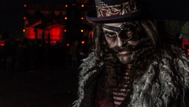 Walibi Holland Halloween Fright Nights 2019
