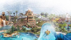 Elysium Waterpark Artwork 2023