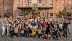Arbeiten im Europa-Park - Berufsstart 2019