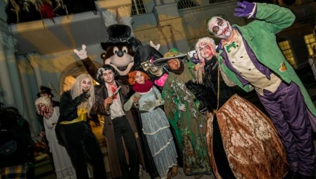 Belantis Halloween 2019