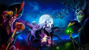 Disneyland Paris Halloween Festival 2019