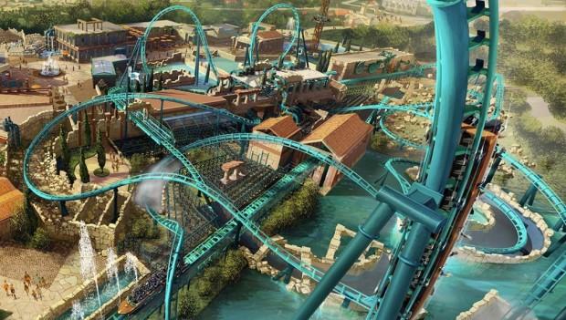 EnergyLandia Aqualantis neu 2020