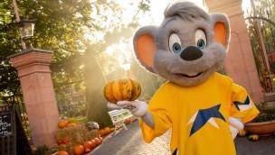 Gespenstischer Grusel-Spaß im Europa-Park: Das wird zur Halloween-Saison 2019 geboten!