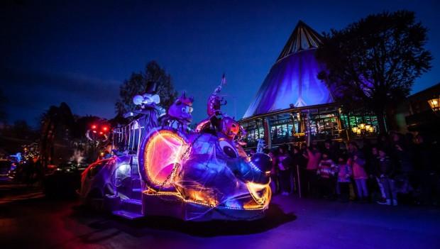 Europa-Park Halloween 2019