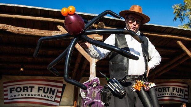 Fort Fear Horrorland Halloween (FORT FUN Abenteuerland)