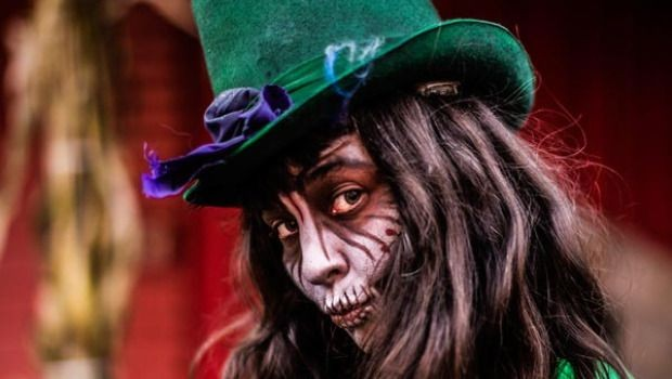 Fort Fear Horrorland Halloween (FORT FUN Abenteuerland)