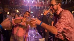 FORT FUN lädt zum Oktoberfest 2019 ein: Zünftige Partystimmung im Freizeitpark