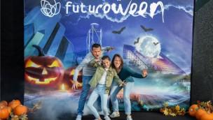 Futuroscope Halloween 2019