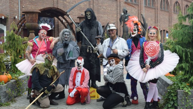 Grusellabyrinth NRW Halloween 2019