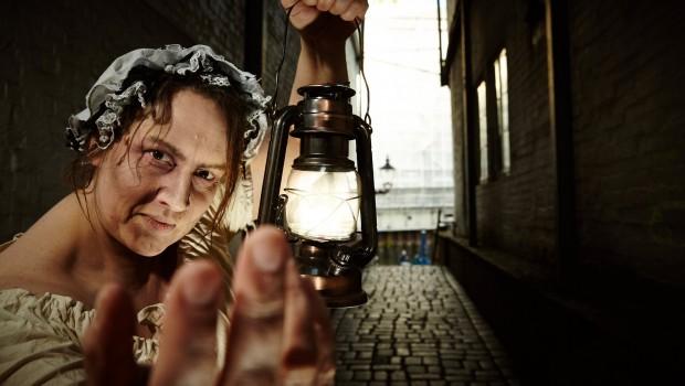Movie Park Halloween Casting 2019.Hamburg Dungeon Veranstaltet Halloween Casting 2019