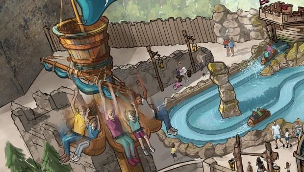hansa-park-awildas-welt-free-fallt-tower-artwork