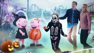 Heide Park feiert Halloween 2019 mit drei neuen Grusel-Attraktionen für Familien